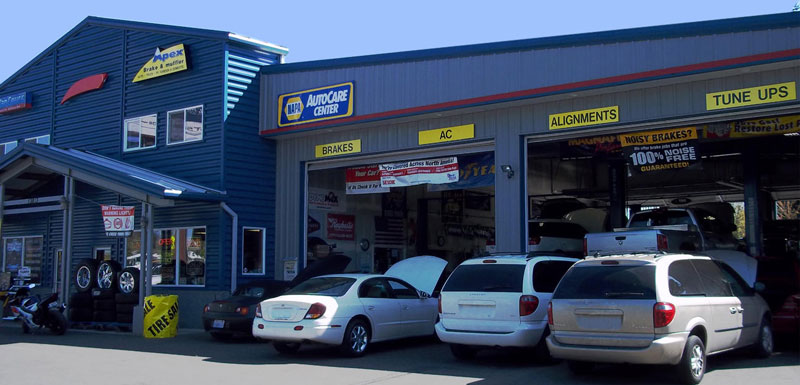 Apex Complete Auto Repair